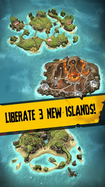 Dead Island: Survivors screenshot-5