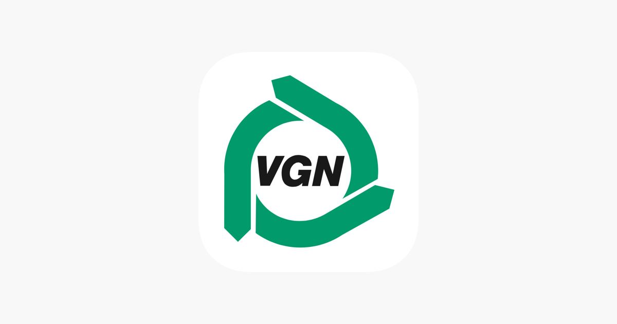 Vgn Fahrplan Tickets On The App Store