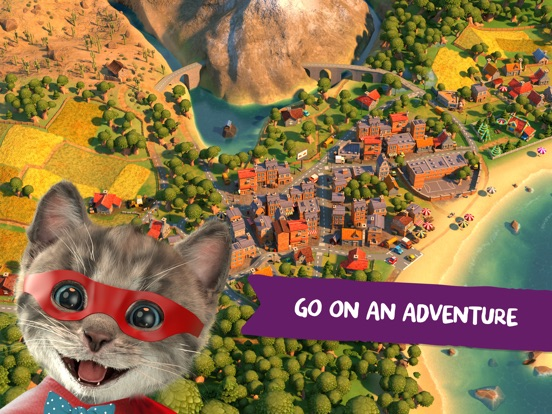 Little Kitten Adventures screenshot 9