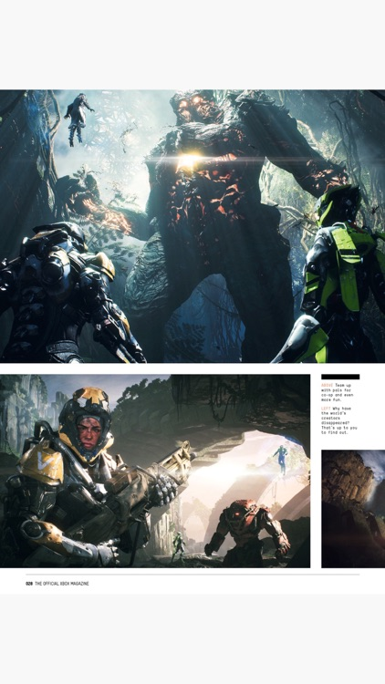 Official Xbox Magazine (US) screenshot-4