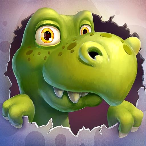 Dino Egg - Мой Питомец