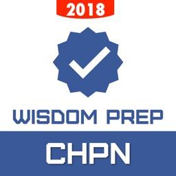 CHPN - Exam Prep - 2018
