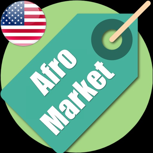 AfroMarket USA: Buy Sell Trade