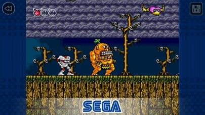 Decap Attack Classic screenshot 3
