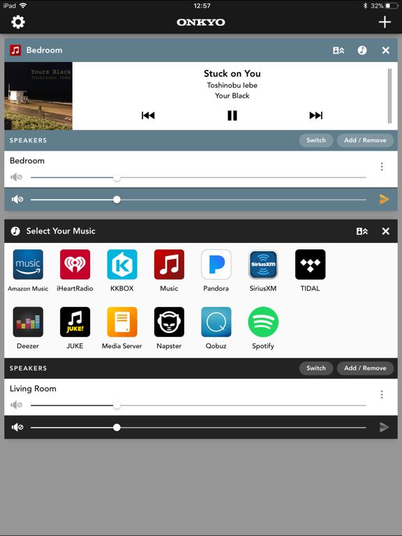Onkyo Music Control App   App Price Drops