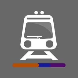 New Jersey Rail - Departures