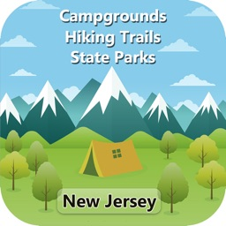 New Jersey Camping&State Parks