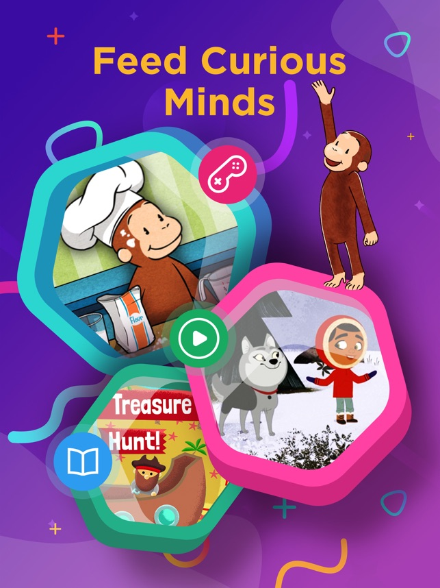 Curious World: Play Learn Grow App Download - Android APK