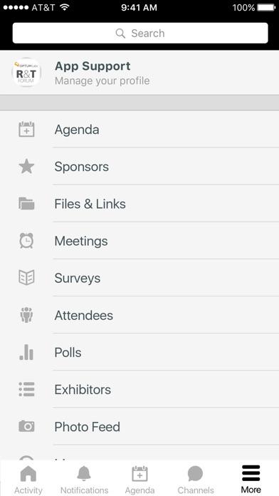 App Shopper: OptumLabs R&T Forum (Productivity)
