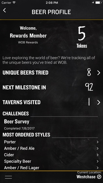 World of Beer Mobile screenshot-3