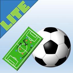 Clip Board Soccer Lite