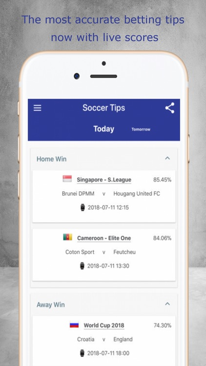 Sports Tips by CG Tipster