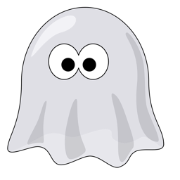Ícone do app Desktop Ghost Pro
