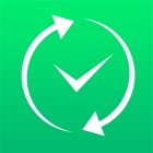 Chrono Plus – Time Tracker icon