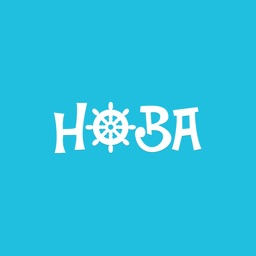 HOBA - Hop on a Boat, Anywhere