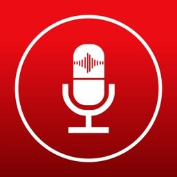 Voice Recorder & Audio Memos