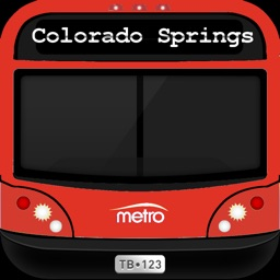 Transit Tracker - Colo Spgs