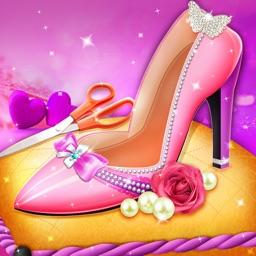 High Heels Shoes Design