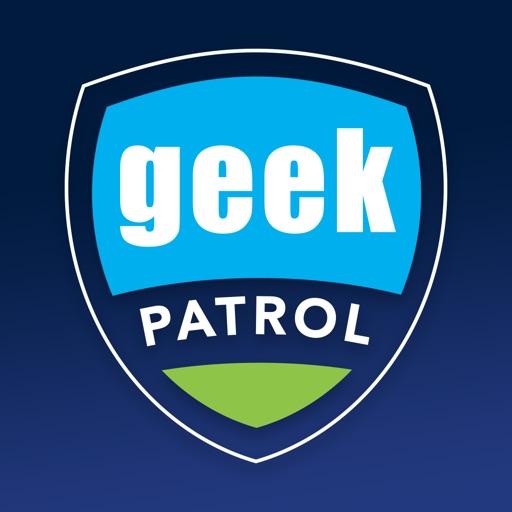 Geek Patrol
