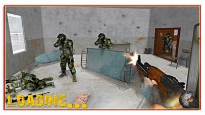SWAT Attack Terrorists screenshot 2
