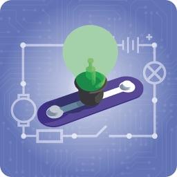 AR Circuits 4D     Physics