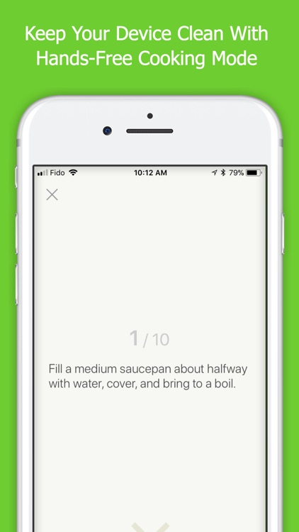 Mealime - Meal Plans & Recipes screenshot-7