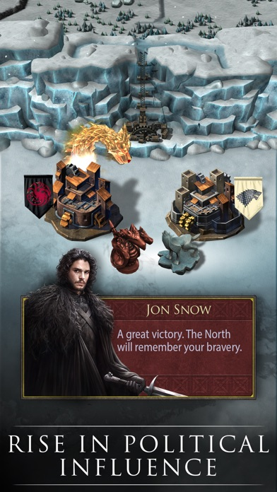 Game of Thrones: Conquest ™ screenshot 4