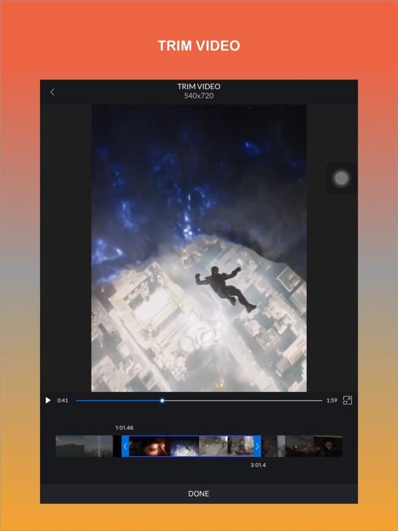 GIF Maker- Make GIF from video screenshot 10