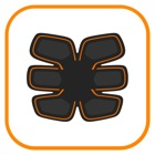 SIXPAD Official App icon