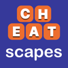 Cheats for Wordscapes