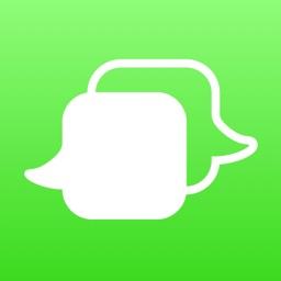WhatsFake - Create Fake Chats