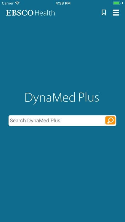 DynaMed Plus