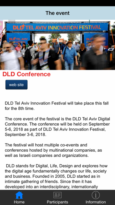 GTM Israel 2018 screenshot two