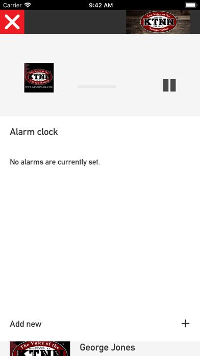 KTNN AM 660 / 101.5 FM app image
