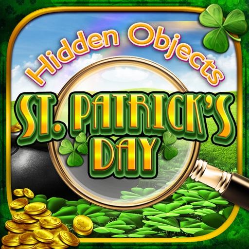 Hidden Object St Patrick's Day