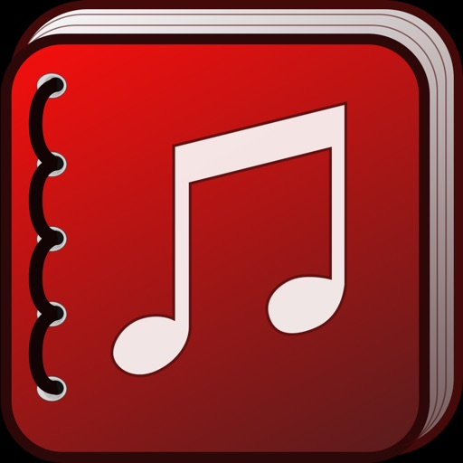 MySongbook - Lyrics and chords