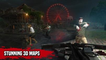 Zombie Hunter: Post Apocalypse Screenshots