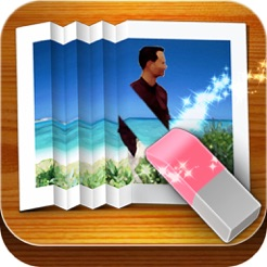 ‎Photo Eraser for iPhone
