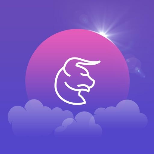 Astral Coach application logo