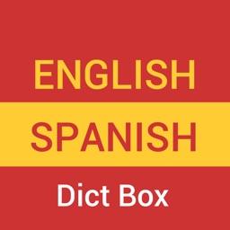 Spanish Dictionary - Dict Box