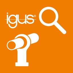 igubal® product finder