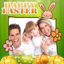 Easter Photo Frames :)
