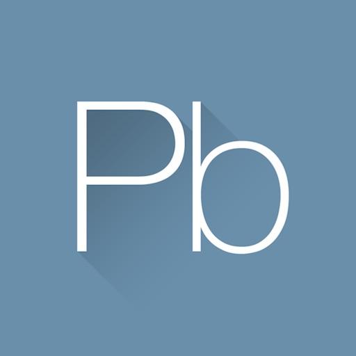 Phraseboard Keyboard iOS App