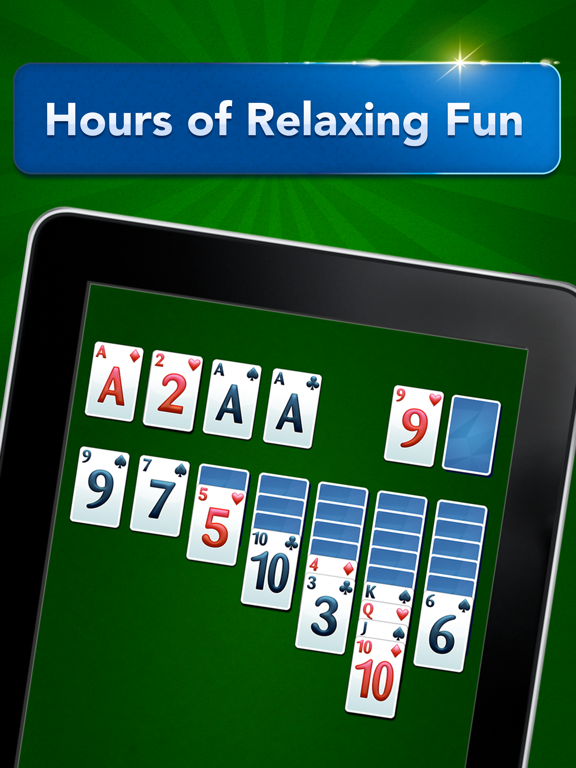 Solitaire by Big Fish screenshot 5