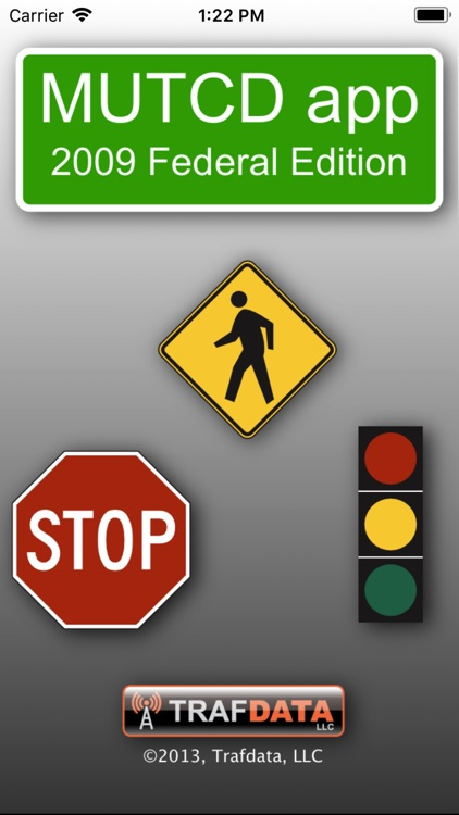 MUTCD app screenshot-0