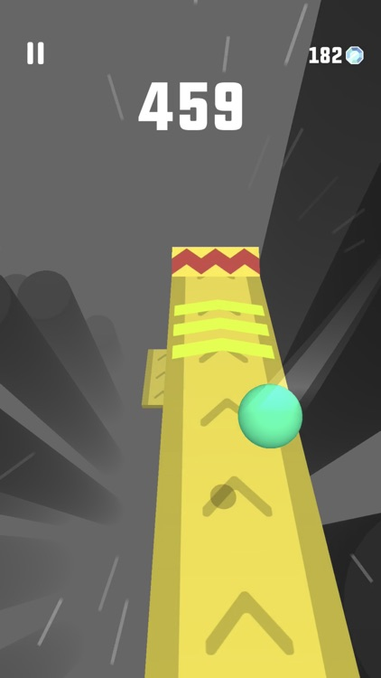 Sky Ball screenshot-0