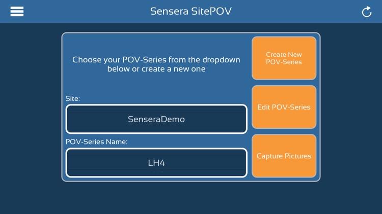 Sensera SitePOV screenshot-4