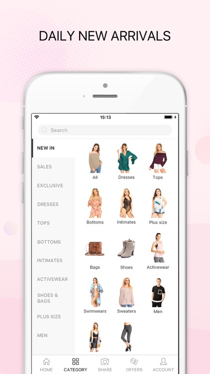 Yoins - Fashion Clothing screenshot-3
