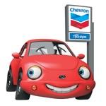 Hack Chevron Station Finder