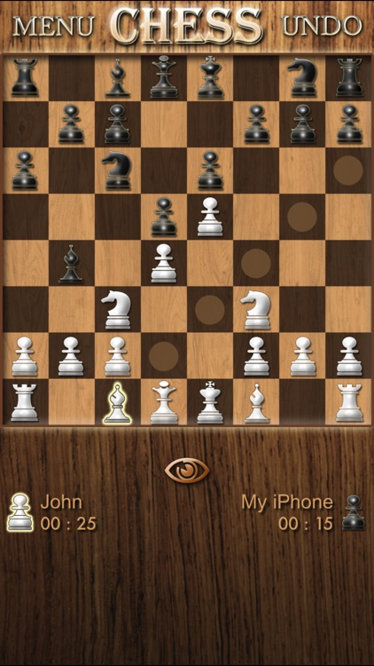 Chess Prime Pro screenshot-0